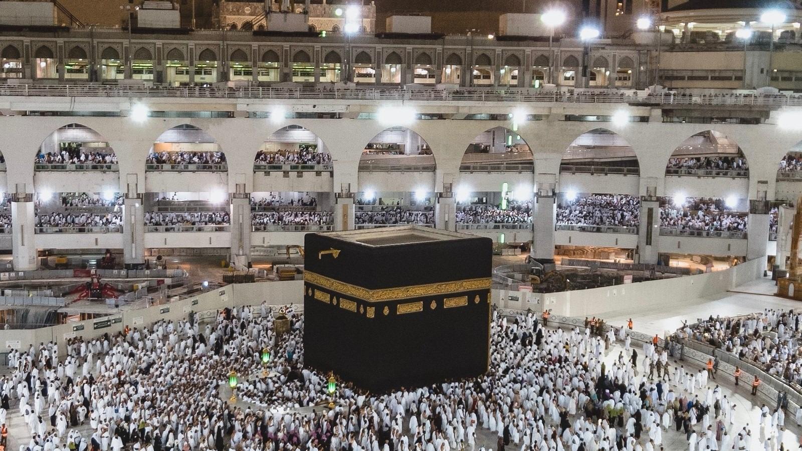 Umrah Banner: Al Anwar Hajj And Umrah South Africa